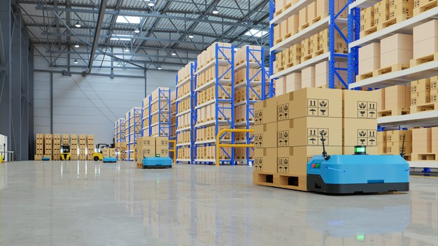 automated racking systems