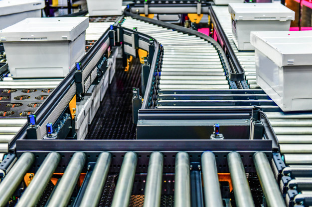 picking system warehouse