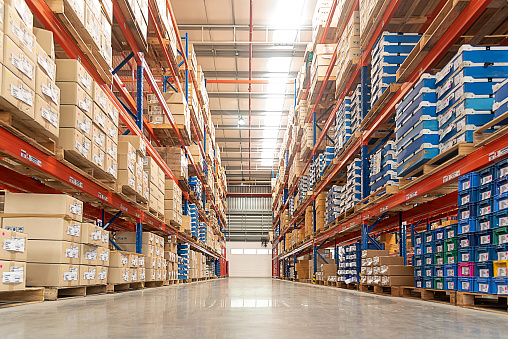 Transform The Old Racks With The Most Advanced Racking System Tech For Efficiency