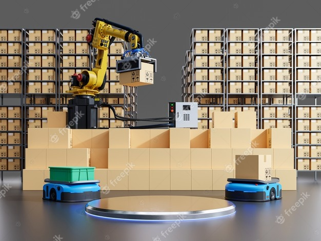 What are automated guided vehicle? Here are things to people should know
